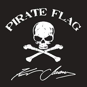 Kenny Chesney - Pirate Flag