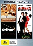 Arthur + Arthur 2: On The Rocks [Region 2] Dudley Moore