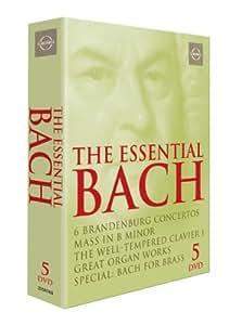 Bach;Johann Sebastian Essentia [Import]