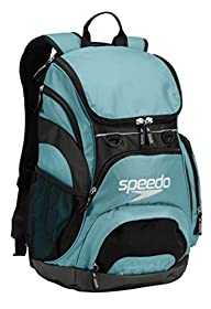 Speedo Large Teamster Backpack, Blue…