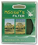 Hoya 58mm Moose Peterson Warming Circular Polarizer Filter