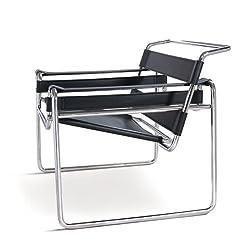 ワシリーチェア Wassily chair