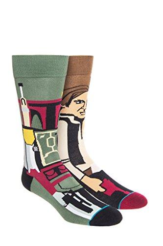 Men's Bounty Crew Sock