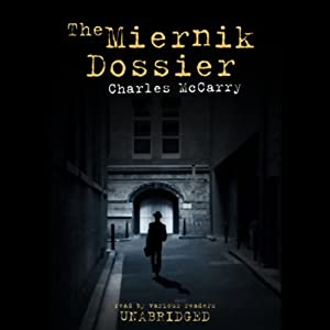 The Miernik Dossier Audiobook