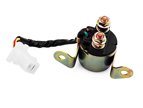 Engine Replacement Starter Solenoid Relay Fit For Gr650D Gr 650Xd 1983
