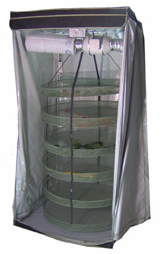 The Ultimate Herb Dryer