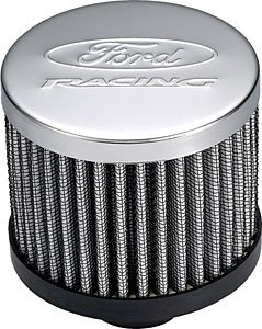 Proform 302-236 Chrome Air Breather Cap