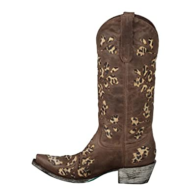 boots s damask cowboy boot in