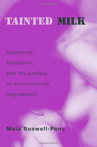 Tainted Milk: Breastmilk, Feminisms, And The Politics Of Environmental Degradation front-668256