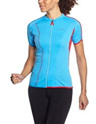 Gore Bike Wear Women's Countdown 3.0 Full-Zip Jersey