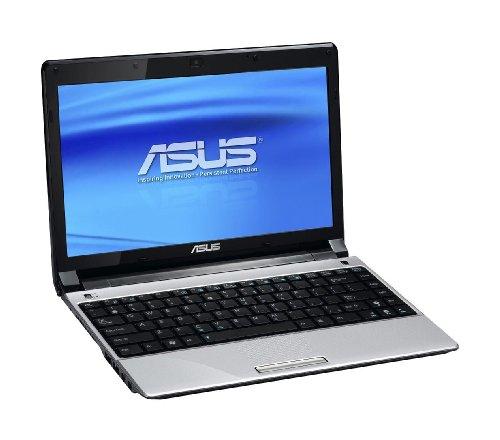 ASUS 12.1型ワイドノートPC UL20A Windows7搭載モデル シルバー UL20A-2X044V