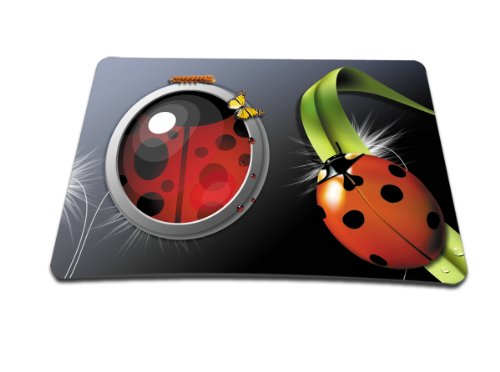 luxburgr-design-tappetino-mouse-mousepad-motivo-insetti