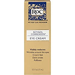 RoC Retinol Correxion Eye Cream 0.5 Ounce
