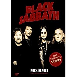 Black Sabbath - Rock Heroes