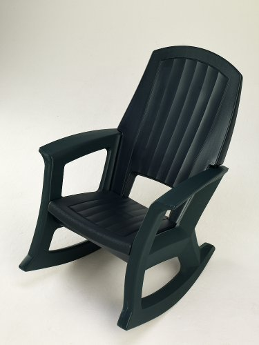 Outdoor+Rubbermaid+Chairs Semco Plastic Rocking Chair  Awardpedia.com