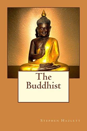 Book: The Buddhist by Stephen Hazlett