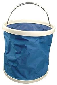 TuffTote Presto Bucket, 2.9-Gallon, Navy