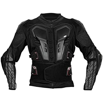 G6 BALLISTIC PROTECTIVE JERSEY