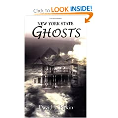New York State Ghosts, Vol. 1