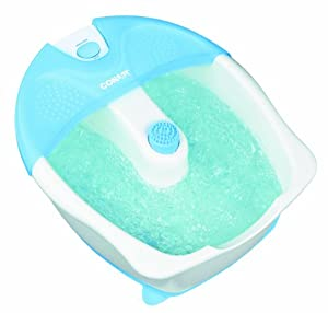 Conair Foot Spa with Bubbles & Heat