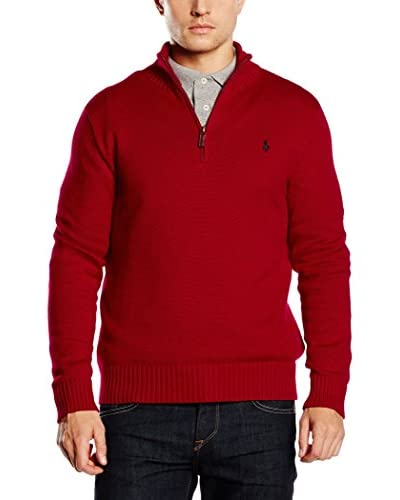 Polo Ralph Lauren Pullover A40S22Hzc4974 [Rosso]