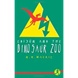 Edison and the Dinosaur Zooby N R Mackie