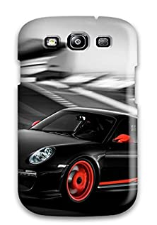 buy Quality Amy Morrison Case Cover With Porsche Gt3 Rs 2 Nice Appearance Compatible With Galaxy S3