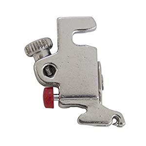 Janome Top Load 7mm High shank Presser Foot Holder/Snap on Shank from Janome
