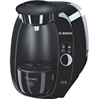 Bosch Tassimo T20 Hot Beverage Machine (Black)