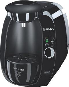 Bosch TAS2002 - Cafetera multibebidas Tassimo