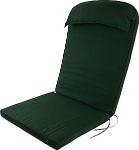 adirondack coussin pour chaises et fauteuils de jardin. Black Bedroom Furniture Sets. Home Design Ideas