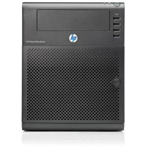 HP ProLiant MicroServer 658553-001 Ultra Micro Tower Server