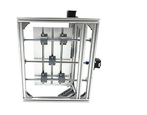 3 Axis DIY Mini 3018 Laser CNC Milling Machine PCB PVC Wood Router + 2500mwlaser