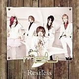 Restless(初回限定盤B)(DVD付)