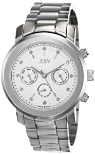 JBW Women's J6277B Bold Multi-Function Diamond Watch