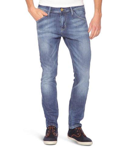 Meltin' Pot -  Jeans  - Attillata  - Uomo Blu blu 29