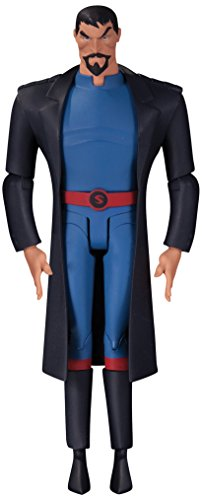 DC Collectibles Justice League: Gods and Monsters: Superman Action Figure