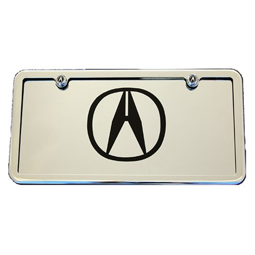 BuyNow Acura TL RL TSX RDX Front License Plate Frame Tag
