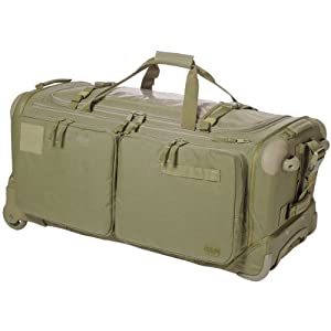 5.11 Tactical 56958 SOMS 2.0 Duffle Bag, Sandstone by 5.11