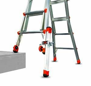 Little Giant Ladder Systems 12106 Leg Leveler Ladder