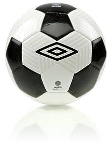 Umbro Neo Trainer Ballon d'entraînement Blanc/Noir/Argent T5