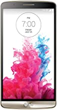 LG G3, Shine Gold 32GB (Sprint)