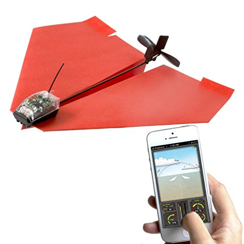 PowerUp-30-Smartphone-Controlled-Paper-Airplane