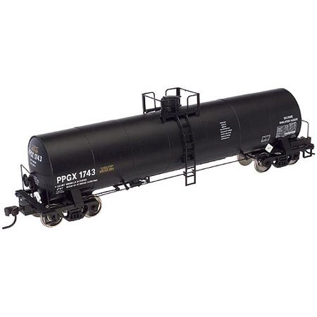 N RTR ACF 17,360 Gallon Tank, PPGX #1865 - Buy N RTR ACF 17,360 Gallon Tank, PPGX #1865 - Purchase N RTR ACF 17,360 Gallon Tank, PPGX #1865 (Atlas Model Railroad, Toys & Games,Categories,Play Vehicles,Trains & Railway Sets)