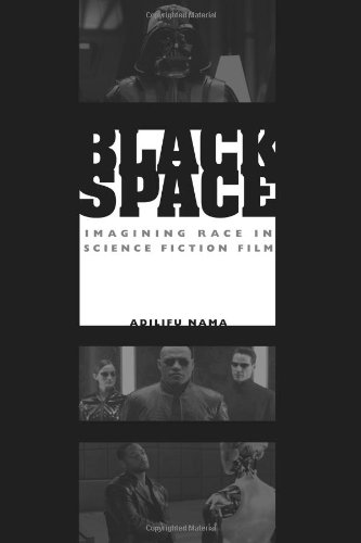 Image for publication on Black Space: Imagining Race in Science Fiction Film