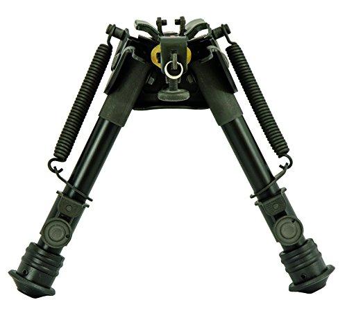 TipTop® EZ Pivot Rifle Bipod 6