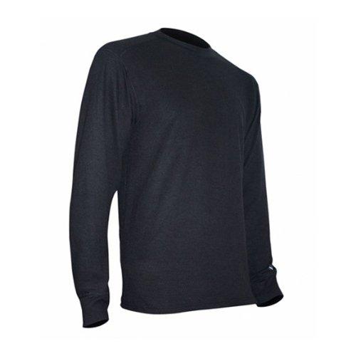 PolarMax Acclimate Wool Crew Long Sleeve Shirt - Men