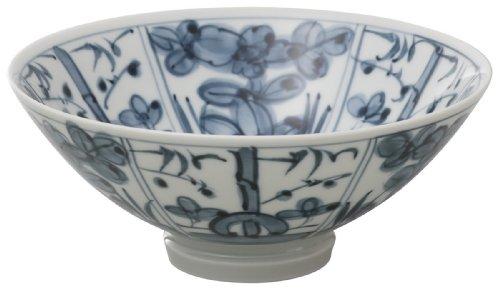 有田焼 匠の蔵 口福(こうふく)なお茶漬け碗シリーズ 碗 (小) 芙蓉 T7282