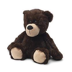 Brown Beddy Bear 10 by Cozy Plush