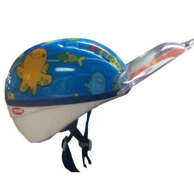 Playskool Clamshell Infant Helmet